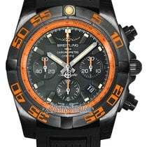 Breitling Chronomat 44 Raven Steel 44mm Black United States of America, New York, Airmont