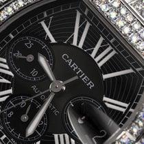 Cartier Roadster W62020X6 usado