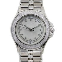 Mauboussin 35mm Automatic pre-owned Mother of pearl