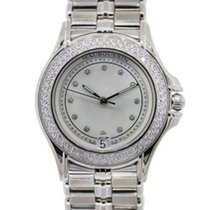 Mauboussin 18k  Gold Diamond Automatic Ladies Watch