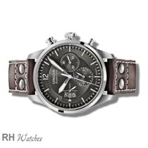 Union Glashütte Belisar pilot chronograph D009.627.16.087.00