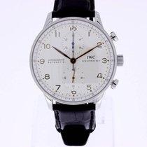 IWC Portugieser Chronograph Automatic 3714