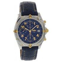 Breitling Chronomat B13050.1 Automatic Blue Dial