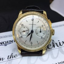 Longines 1941 pre-owned