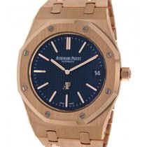 Audemars Piguet Royal Oak, 15202or.00.1240or.01