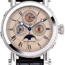 Speake-Marin The Piccadilly QP Limited Edition