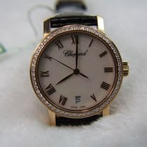 Chopard Classic 134200-5001 Chopard CLASSIC Diamanti Oro Rosa Madreperla new