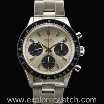 Rolex Rare Daytona 6264 Top Condition