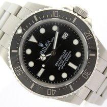 Rolex Sea-Dweller 4000 Ceramic & Steel