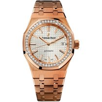Audemars Piguet Royal Oak Lady 15451OR.ZZ.1256OR.01 nieuw