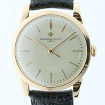 Vacheron Constantin Oro rosa 33mm Cuerda manual 6033 usados España, Madrid