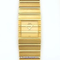 Piaget Polo Yellow gold 25mm Gold United States of America, California, Newport Beach