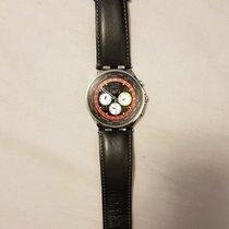 Dolce & Gabbana Dolce Gabbana Unique 46mm Chronograph Black...