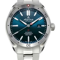 Alpina AL-525NS5AQ6B Alpiner 4 Automatic