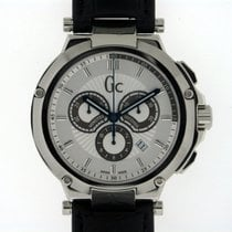 Guess GC STEEL CHRONOGRAPH