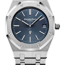 Audemars Piguet Royal Oak Jumbo 15202ST.OO.1240ST.01 pre-owned