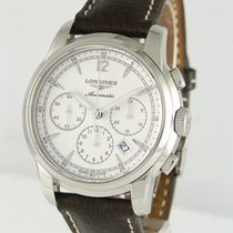 Longines Chrono Automatic