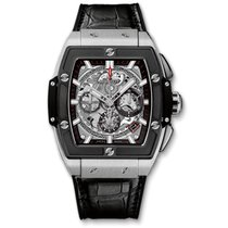 Hublot Spirit of Big Bang 641.NM.0173.LR new