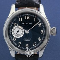 Bremont Wright Flyer WF-SS 2016 pre-owned