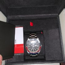 Tudor M79830RB-0001 Acciaio Black Bay GMT 41mm
