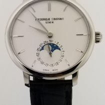 Frederique Constant Steel 38.8mm Automatic FC-703S3S6 new United States of America, Alabama, Oranjestad