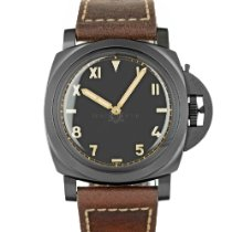 Panerai Special Editions Titanium 47mm Black United States of America, Maryland, Baltimore, MD