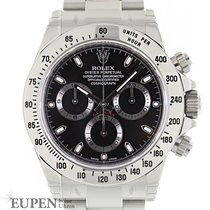 Rolex Oyster Perpetual Cosmograph Daytona Ref. 116520 LC100 NOS