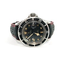 Tudor 40mm Automatic 1976 pre-owned Submariner