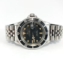 Tudor Submariner 9411/0 1976 pre-owned