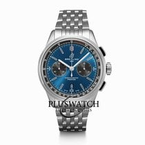 Breitling AB0118A61C1A1 new