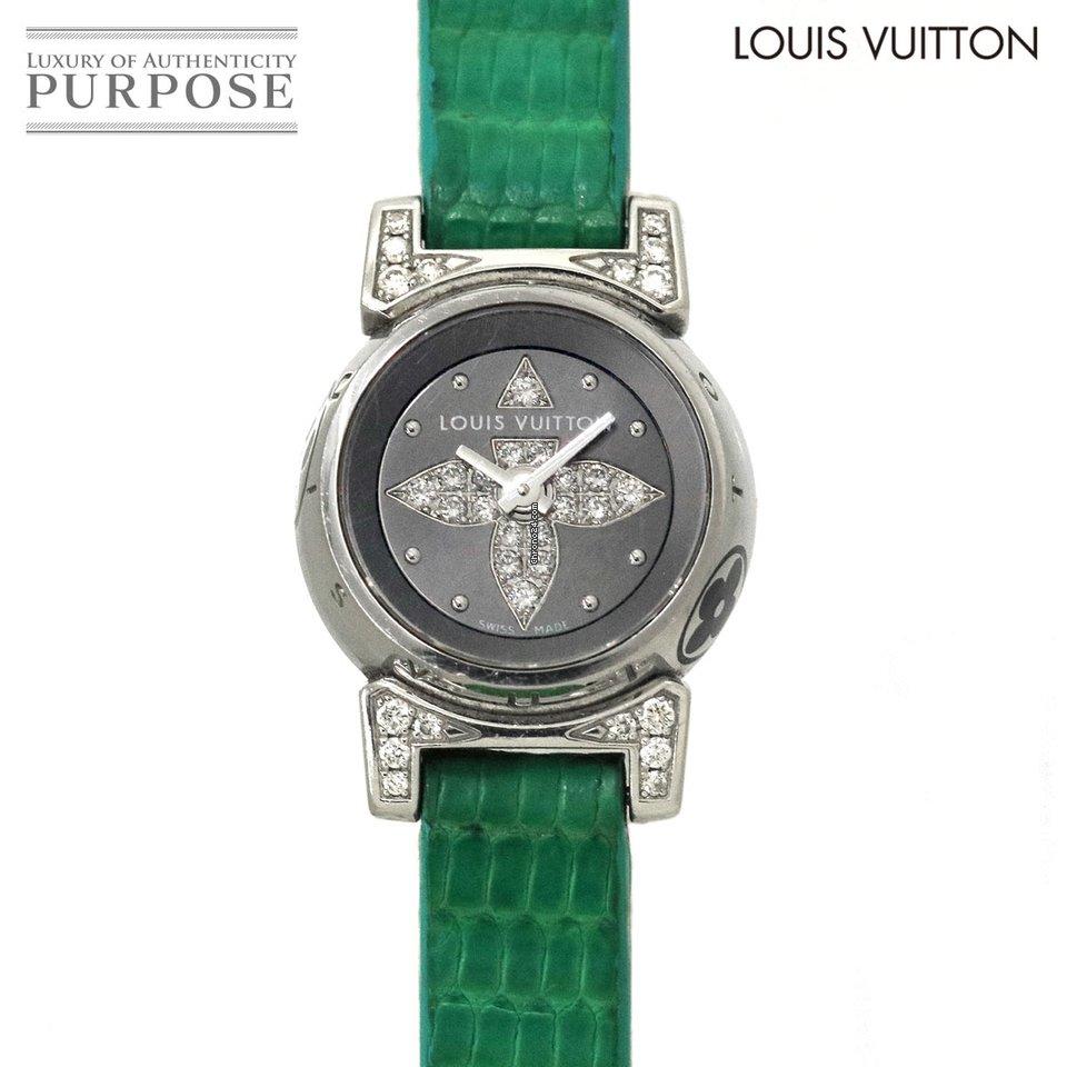 526d59827b1b Precios de relojes Louis Vuitton mujer