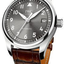 IWC Pilot's Watch Automatic 36 IW324001 2020 nouveau