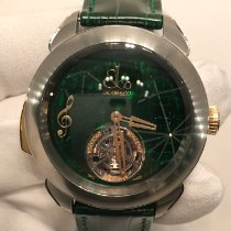 Jacob & Co. Titanium 43mm Automatic new United States of America, New York, New York