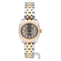 Tudor Women's watch Classic 28mm Manual winding new Watch with original box and original papers 2019