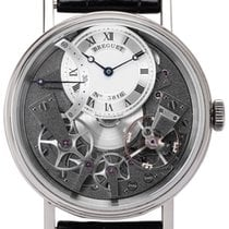 Breguet Tradition 7097BB/G1/9WU 2018 pre-owned