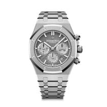Audemars Piguet 26315ST.OO.1256ST.02 Steel 2019 Royal Oak Selfwinding 38mm new