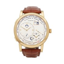 A. Lange & Söhne 116.021 2006 pre-owned