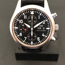 IWC Pilot Chronograph IW371701 usados