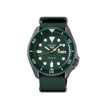 Seiko 5 Sports SRPD77K1 Seiko 5 Sports Acciaio Automatico Verde 42,5mm 2019 new