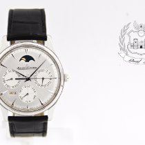 Jaeger-LeCoultre Master Ultra Thin Perpetual pre-owned 29mm Leather
