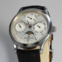 Jaeger-LeCoultre Master Control 148.8.80 S 2006 pre-owned