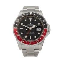 Rolex GMT-Master II 16710 2011 rabljen