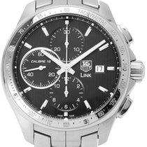 TAG Heuer Link Calibre 16 CAT2010.BA0952 2015 pre-owned
