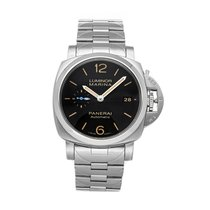 Panerai Luminor Marina 1950 3 Days Automatic Steel 42mm Black Arabic numerals United States of America, Pennsylvania, Bala Cynwyd