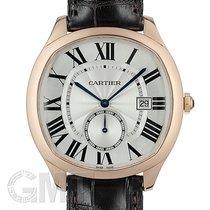 Cartier Drive de Cartier WGNM0003 pre-owned