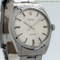 Rolex Oyster Precision Ref. 6426