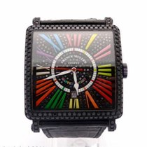 Franck Muller Color Dreams new