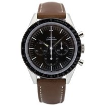 歐米茄 Speedmaster Professional Moonwatch 311.32.40.30.01.001 全新 鋼 39.7mm 手動發條