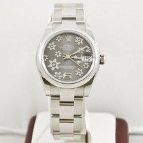 Rolex Lady-Datejust 178240 2016 подержанные