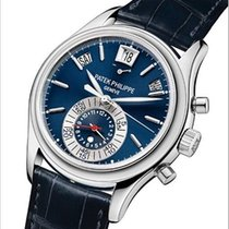 Patek Philippe Watches - Calendar Mens Model 5960P-015 B&P...